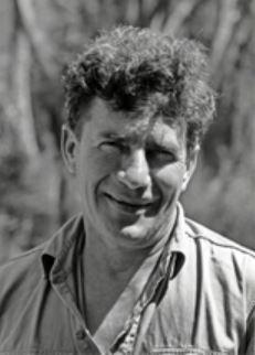 Vincent Serventy, ca 1975